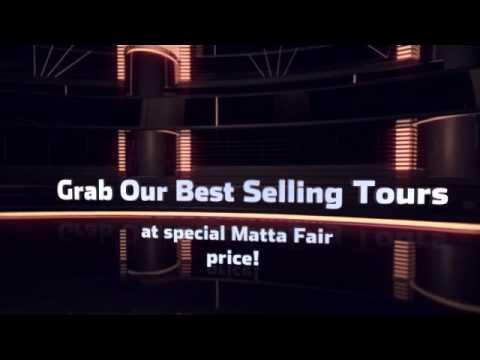 Matta Fair 2013