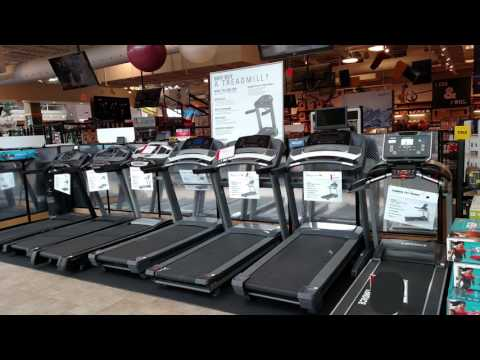 The Truth About Treadmills