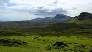 Beautiful Scotland - Wunderschönes Schottland