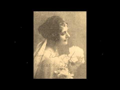 Yvonne Gall - D'AMOUR L'ARDENTE FLAMME - La Damnation de Faust - Franz Berlioz