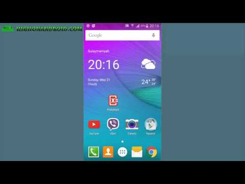 (Root) How To Convert User Apps To Android System Apps and Vise Versa