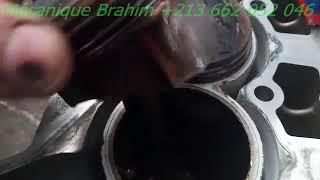 moteur 208  301