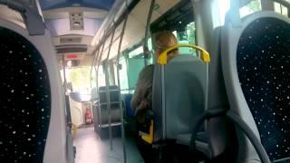 P'tit voyage en Heuliez GX327 5058 Valmy Transdev/TVO