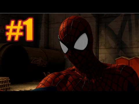 Новый Человек Паук 2 - Часть 5 : Уилсон Фиск [The Amazing Spider-Man 2]