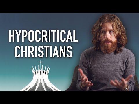 Hypocritical Christians