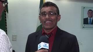 Entrevista - Vereador Dedé de Mecier