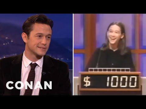 Joseph GordonLevitt's Throwback