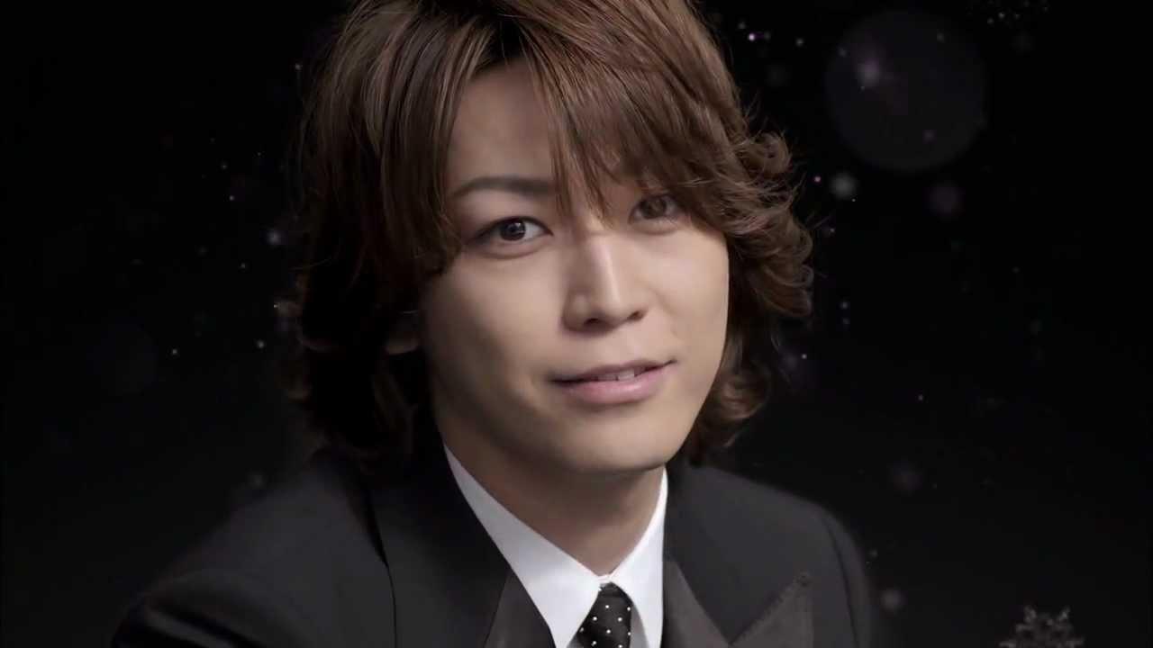 Kamenashi Kazuya Smile Kamenashi Kazuya &...