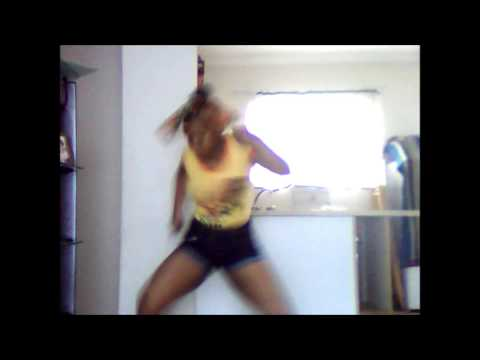 Kpop and African dance mix online Audition