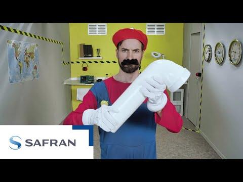 Eau, air, carburant : la gestion des fluides à bord - SimplyFly by Safran, épisode 13
