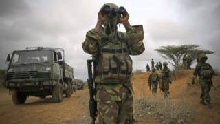 Somali National Army Camp Ambushed