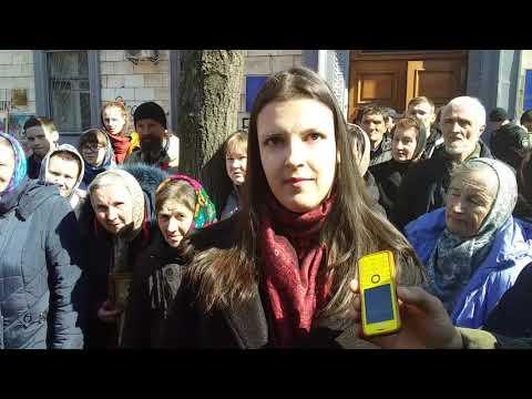 Сенсация!!! Маленькая победа. Получен паспорт гражданина Украины старого образца (книжечка).