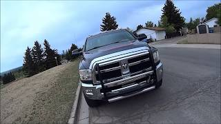 2011 Dodge Power Wagon Review