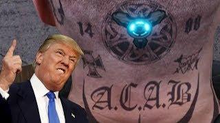 Insider packt aus: Eigene Regierung sabotiert Trump! Außerdem: Hat SCUM ein Rassismus-Problem?