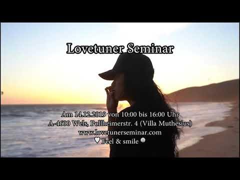 Lovetunerseminar für Herz und Seele. - TimeToDo