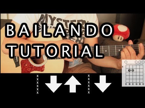 Como tocar 'Oye Mi Amor' de Maná - Tutorial Guitarra (Acordes + TAB ...