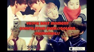 vkook best moments compilation ever