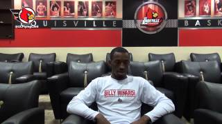 A Day in the Life of Russ Smith