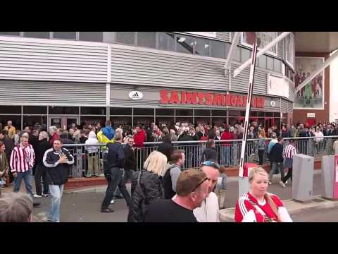 St. Mary's Stadium, Southampton