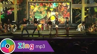Zing Music Awards 2013   Bay   Official MV