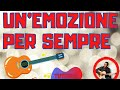 Un'Emozione Per Sempre - Eros Ramazzotti - Chitarra