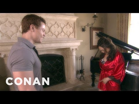 Download CONAN.XXX Presents: My Friend's Hot Tiger Mom - CONAN on TBS