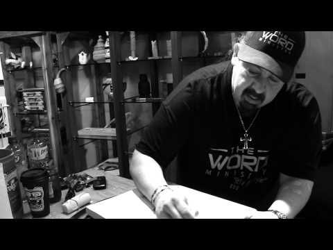 A Conversation with John Evans - Tlingit and Tsimshian Artist