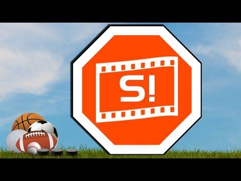 Stop!WatchVideoAnalyzer@Kickstarter