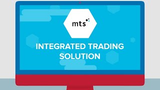 MTS Integrated Trading Solution – Unlock your full sportsbook potential