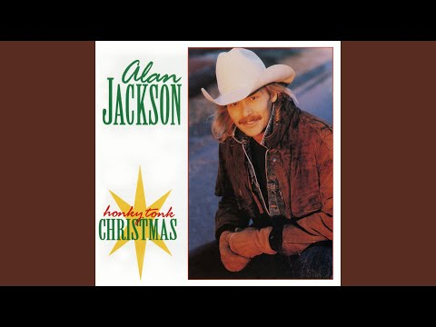 I Only Want You For Christmas - Alan Jackson | Shazam