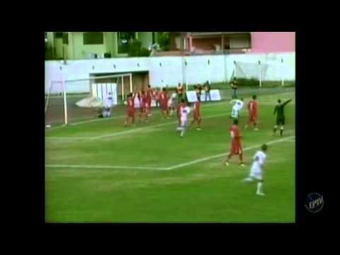 Concórdia 2x1 Mogi Mirim   Campeonato Brasileiro Série D   15 07 2012