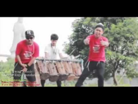 Siantar Rap Foundation Batak Swag Ethnic