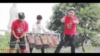 Siantar Rap Foundation Batak Swag Ethnic