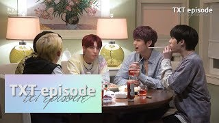 Download Lagu EPISODE TXT Can t You See Me Shooting Sketch MP3