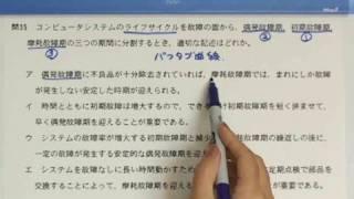 ソフトウェア開発技術者・平成20年春・午前問35