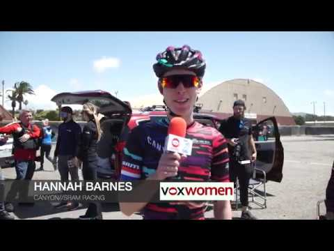 Voxwomen Cycling Show Series 5 Episode 5
