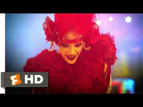 Alleluia! The Devil's Carnival (2015) - Hoof and Lap (Devil's Carnival) Scene (10/10) | Movieclips