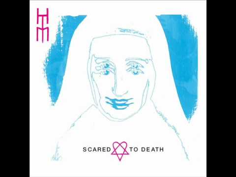 Scared To Death (Instrumental) - HIM