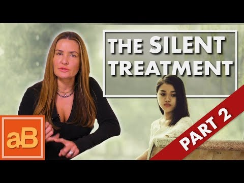 How to Defeat the Silent Treatment