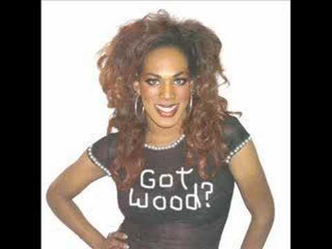 Roxy Wood  Got Wood? Roxy