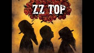 Watch ZZ Top Heartache In Blue video