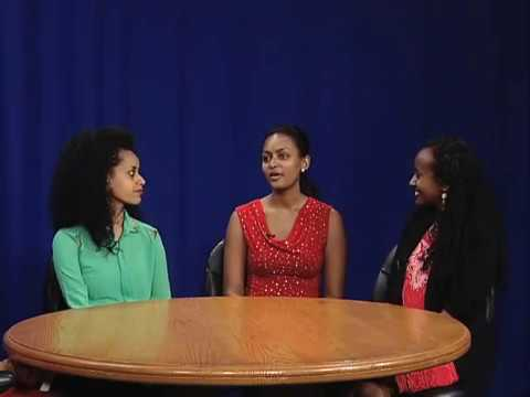 Sitota Interview with Ethiopian International Students and Ethiopian American Student