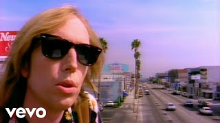 Tom Petty - Free Fallin' (Official Music Video)
