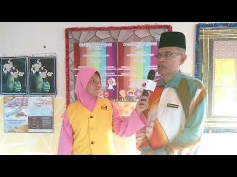 Episod 38 Al Kauthar Saluran Digital TV PSS - KUNJUNGAN PERTAMA KPPD SETIU