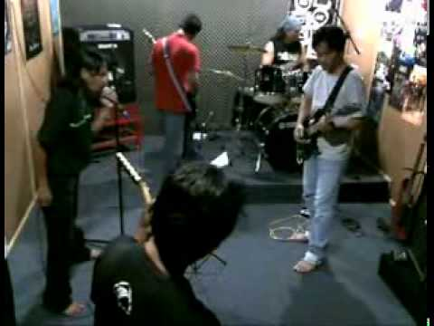 Rockers - kekejaman (cover)