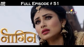 Download Video Naagin - 30th April 2016 - नागिन - Full Episode (HD) MP3 3GP MP4