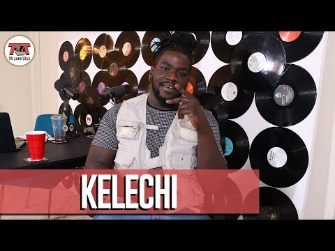 Bootleg Kev & DJ Hed - Kelechi on Relationship w/ Pat the Manager, White Rap, Vape Ban + More