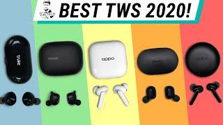Best TWS Earphones Under 5000 Rupees - Bluetooth Battle