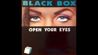 Watch Black Box Open Your Eyes video
