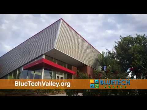 BlueTechValley Initiative Commercial